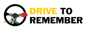 Drive To Remember Logo